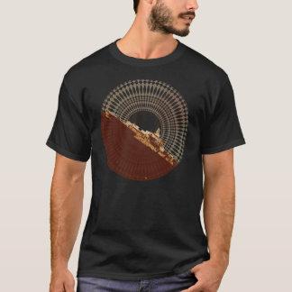 Tshirt O T da estréia do Mar Morto