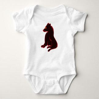 Tshirt Onesy da criança do bebê dos presentes do
