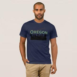 Tshirt Oregon