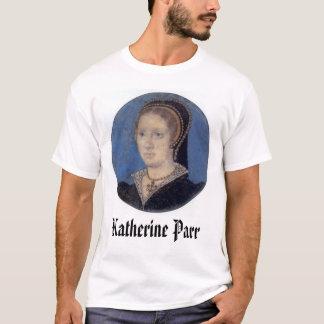 Tshirt Parr de Katharine,