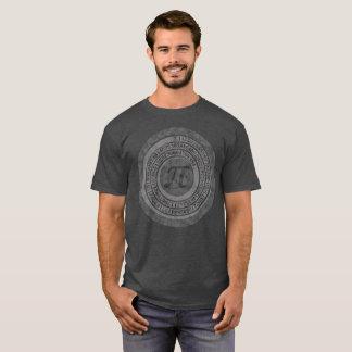 Tshirt Pi afligido a 125