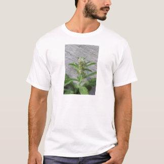 Tshirt Planta da erva daninha louca