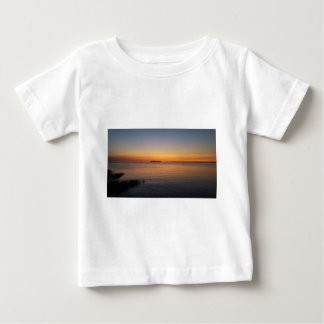 Tshirt Por do sol bonito