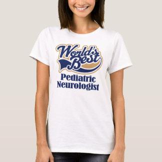 Tshirt Presente pediatra do neurologista