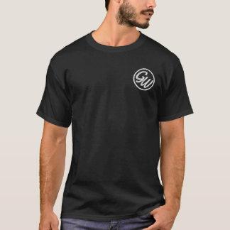 Tshirt - preto