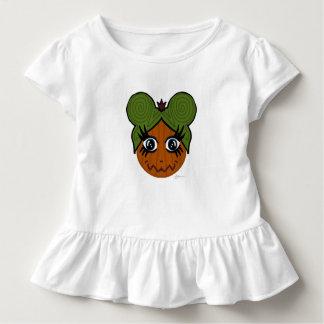Tshirt Princesa da abóbora