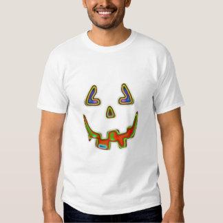 Tshirt psicadélico da abóbora