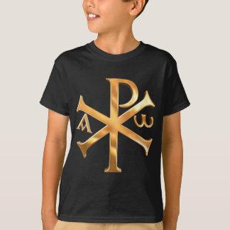 Tshirt Qui-Ró do ouro