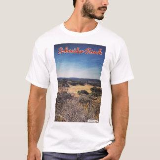 Tshirt Rancho de Schneider