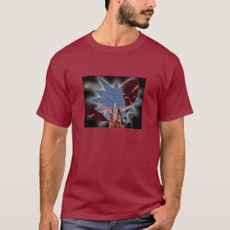 Tshirt Registro Expunged