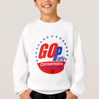 TSHIRT REPUBLICANO DO GOP