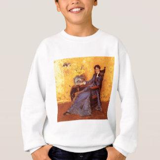 Tshirt Retrato da senhorita Dora Wheele