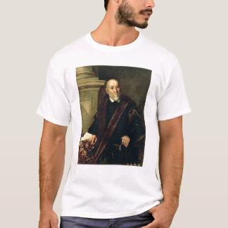 Tshirt Retrato de Tommaso Giunta, 1563