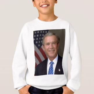 Tshirt Retrato do oficial de George W. Bush