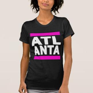 Tshirt Rosa de Atlanta