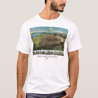 Tshirt Salt Lake City, Utá - 1891