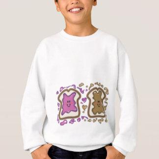 Tshirt Sanduíches de PBJ