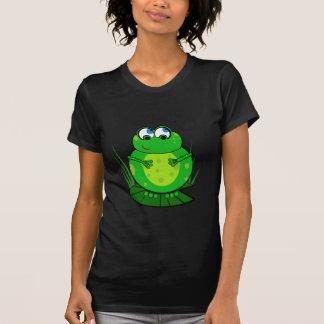 Tshirt Sapo verde