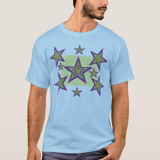Tshirt Shirt.STARS344