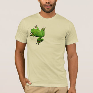 TSHIRT SIMPLE_TREE_FROG