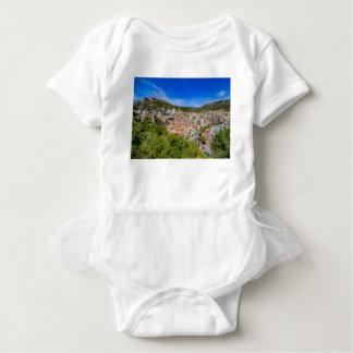 Tshirt Skyline de Monaco