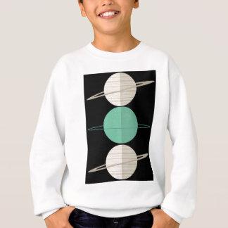 Tshirt Todo o roupa abstrato da ilustração dos planetas