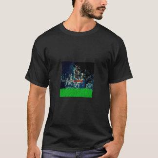 Tshirt Tomado para concedido