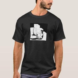 Tshirt Toque em esse que você ama