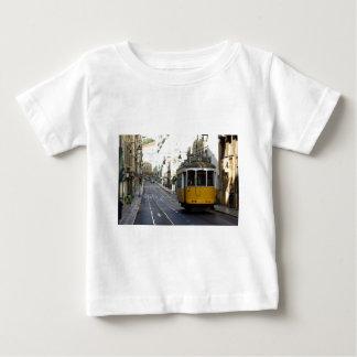 Tshirt Tram 28, Lisbon, Portugal