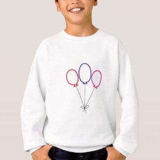 Tshirt Três balões