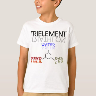 Tshirt Triathlon de TriElement