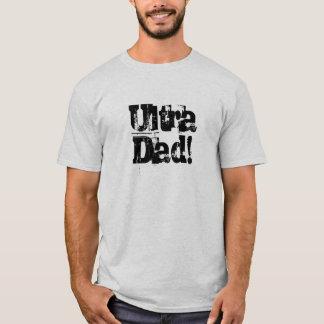Tshirt Ultra pai!
