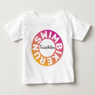 Tshirt Um grande presente do Triathlon para sua amigo ou