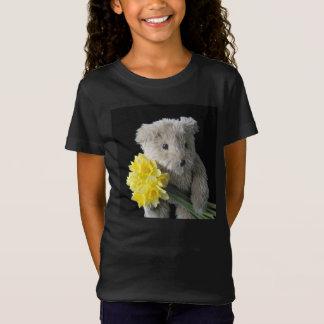 Tshirt Urso do Daffodil