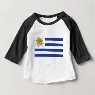 Tshirt Uruguai