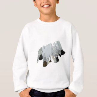 Tshirt VarietyCosmeticBrushes110511