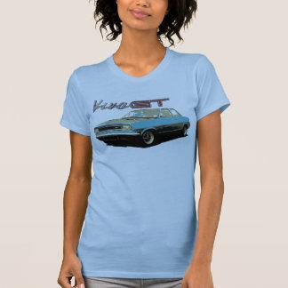 Tshirt Vauxhall Viva GT