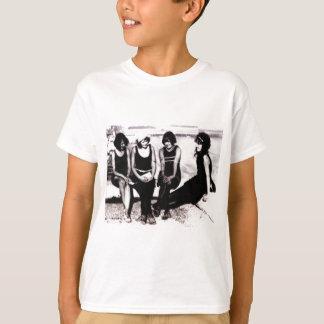 Tshirt Vintage que banha belezas