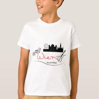 Tshirt Wien, Viena Áustria - Österreich