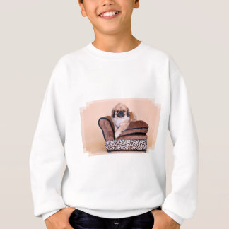 Tshirt Zoe - Pekingese