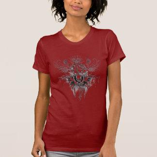 Tshirts 1 lança e pássaro