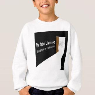 Tshirts A arte da escuta