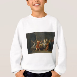 Tshirts A morte de Socrates