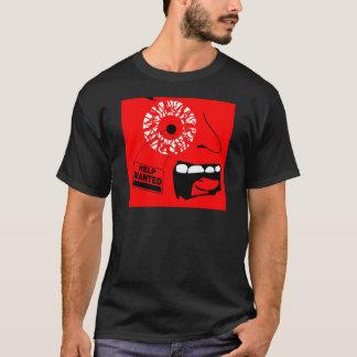 Tshirts Ajuda querida