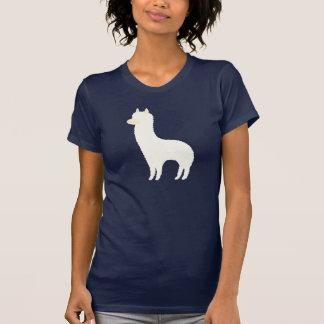 Tshirts Alpaca