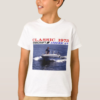 Tshirts Americano 1973 de Starcraft
