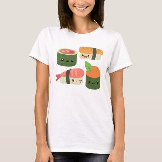 Tshirts Amigos do sushi