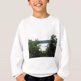 Tshirts Arbustos de florescência na água