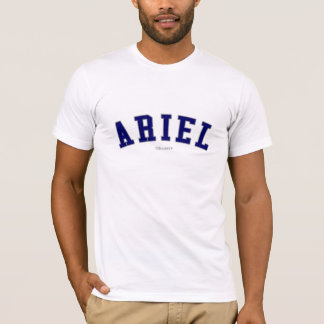 Tshirts Ariel