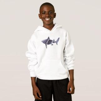 Tshirts Arte do tubarão